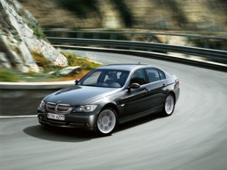 Chip Tuning - BMW  330d E90 245