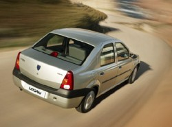 Chip Tuning - Dacia Logan  1.5 DCI 68