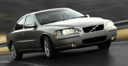Chip Tuning - Volvo S60 T5 2.4T 260