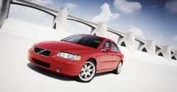 Chip Tuning - Volvo S60 2.5 T 210