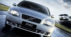 Chip Tuning - Volvo S80 2.4 170