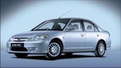 Chip Tuning - Honda Civic (+2001) 2.0 TD 105
