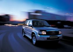 Chip Tuning - Mazda BT-Serie 2.5 TDi 143