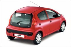 Chip Tuning - Peugeot 107  HDI 1.4 54