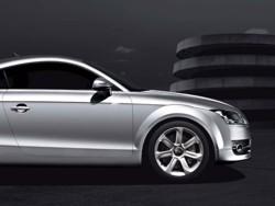 Chip Tuning - Audi TTS 2.0 TFSI 272