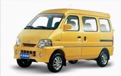 Chip Tuning - China Chery Mini Bus 1.9  60