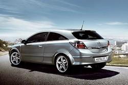 Chip Tuning - Opel Astra III 2.0 T 200