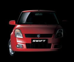Chip Tuning - Suzuki Swift 1.3 DDiS 69