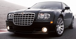 Chip Tuning - Chrysler 300C 3.0 CRD 218