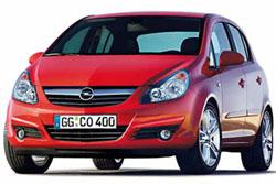 Chip Tuning - Opel Corsa D  1.3 CDTI Ecotec 75