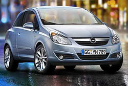 Chip Tuning - Opel Corsa D 1.6 Ecotec 210 OPC