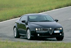 Chip Tuning - Alfa Romeo Brera 2.2 JTS 185