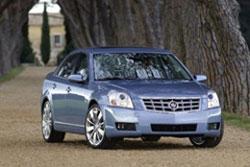 Chip Tuning - Cadillac BLS 1.9 D 150