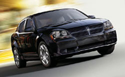 Chip Tuning - Dodge Avenger 2.0 156