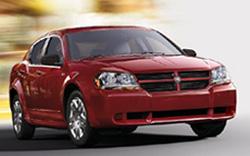 Chip Tuning - Dodge Avanger 2.0 CRD 140