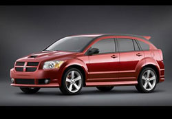 Chip Tuning - Dodge Caliber 1.8 150