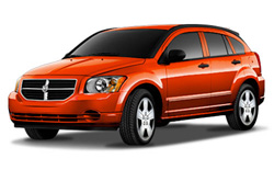Chip Tuning - Dodge Caliber  2.0 CRD 140