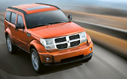 Chip Tuning - Dodge Nitro 2.8 CRD 177/460