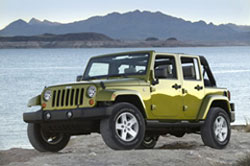 Chip Tuning - Jeep Wrangler 2.8 CRD 177