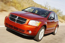 Chip Tuning - Dodge Caliber  2.2 CRD 163