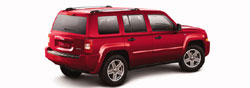 Chip Tuning - Jeep Patriot 2.0 CRD 120