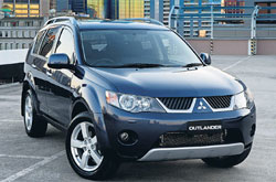 Chip Tuning - Mitsubishi Outlander 2.2 CRDI MT 156