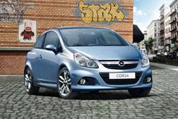 Chip Tuning - Opel Corsa D 1.6 Ecotec 192