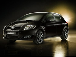 Chip Tuning - Toyota Auris 1.4 D 90