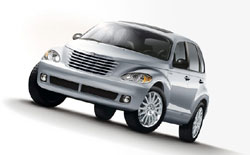 Chip Tuning - Chrysler PT Cruiser 2.2 CRDI 150
