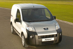 Chip Tuning - Peugeot Bipper  1.4 HDi 68