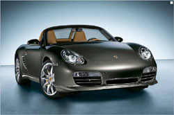 Chip Tuning - Porsche Boxster 245