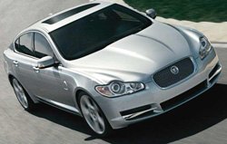 Chip Tuning - Jaguar XF  2.7 D 207