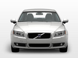 Chip Tuning - Volvo S80  2.0 D 136