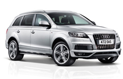 Chip Tuning - Audi Q7  TDI 3.0 CR 204 V6
