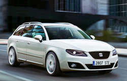 Chip Tuning - Seat Exeo 1.8 T 150