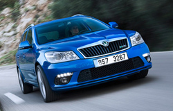 Chip Tuning - Skoda Octavia II  TDI 2.0 CR 170 (RS)