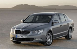 Chip Tuning - Skoda Superb II 2.0 TSI 200