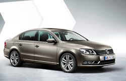 Chip Tuning - VW Passat B7 1.4 TSI 122
