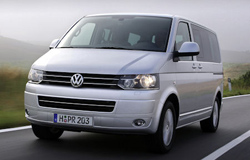 Chip Tuning - VW T5 Bus 2.0 TSI 150