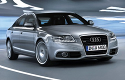 Chiptuning - Audi A6 TDI 2 7 CR 190