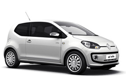 Chip Tuning - VW UP! 1.0 60