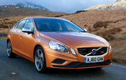 Chip Tuning - Volvo S60/V60 2.4 D5 215 AWD