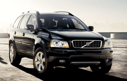 Chip Tuning - Volvo XC90 2.4 D4 185