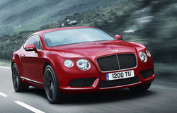 Chip Tuning - Bentley Continental GT 507
