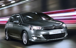 Chip Tuning - Citroen C4 1.6  VTI 120
