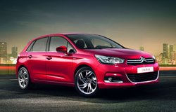 Chip Tuning - Citroen C4 1.4  VTI  95
