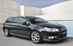 Chip Tuning - Citroen C5  HDi 3.0  241