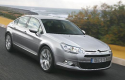 Chip Tuning - Citroen C5  HDi 2.7  204