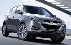 Chip Tuning - Hyundai ix35 1.6 GDI 135