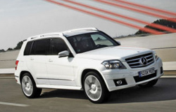 Chip Tuning - Mercedes GLK 350i V6 272